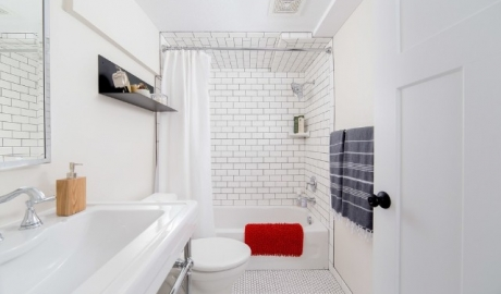 Thiết kế nhà vệ sinh khép kín trong phòng ngủ cần lưu ý gì?
